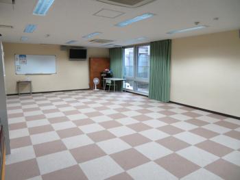 サークル室